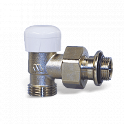 Lockshield radiator valves TRV