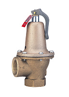 Safety valve 174A high flow