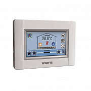 Watts Vision® system Сentral unit BT-CT02-RF, resistive touch sreen