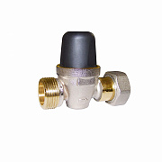 Pressure reducing valves REDUBAR