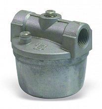 Oil filter 70302A