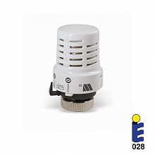 Thermostatic head 148