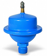 Diaphagm water hammer arrestor WAM