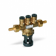 Compact backflow preventer BA BS (for ND6 - ND10)