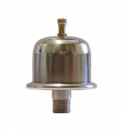 Water hammer arrestor WSA