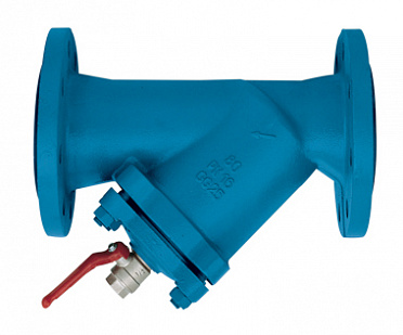 flanged-strainers-filter-for-backflow-preventer-ba