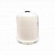 Solar expansion vessel