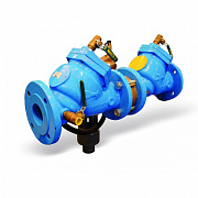 Flanged backflow preventer WST909    *Upon request