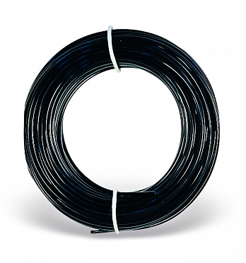 Flexible polyethylene hose PE50 for TLM