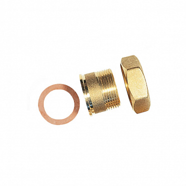 Threaded screw AG