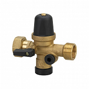 PRESSURE REDUCING VALVES REDUBLOC 3.1