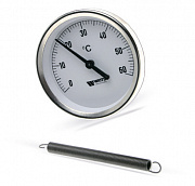 Bimetal contact thermometer F+R810 TCM (TSS)