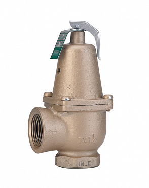 Safety valve 740 high capacity